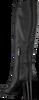 Zwarte NOTRE-V Lange laarzen AH73  - small