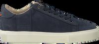 Blauwe HUB Lage sneakers TOURNAMENT-M  - medium