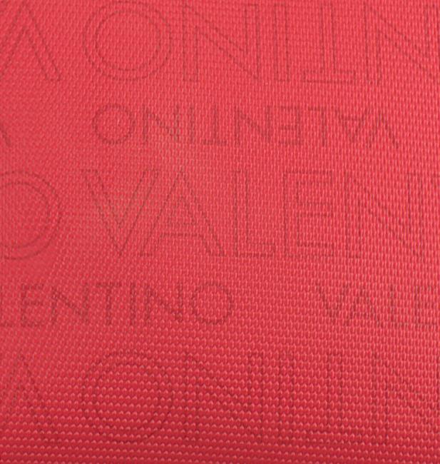 Rode VALENTINO HANDBAGS Toilettas VBE1NK512P - large