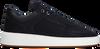 Blauwe NUBIKK Lage sneakers JIRO LIMO  - small