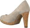 Beige GABOR Pumps 270.1 - small