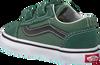 Groene VANS Sneakers TD OLD SKOOL V - small