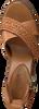 Cognac NOTRE-V Sandalen 142024  - small