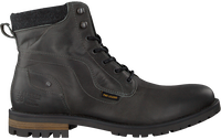 Grijze PME Veterboots EMPIRE - medium