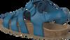 Blauwe KIPLING Sandalen FIDEL  - small