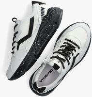 Witte VINGINO Lage sneakers CELSO  - medium
