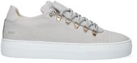 Grijze NUBIKK Lage sneakers JAGGER CLASSIC  - medium