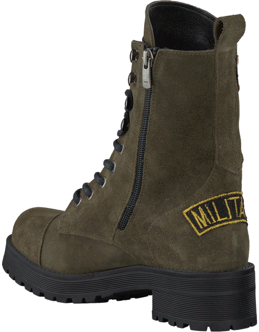 DEABUSED VETERBOOTS 1674 - large