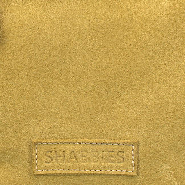 Gele SHABBIES Schoudertas 261020023 - large