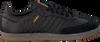 Zwarte ADIDAS Sneakers SAMBA DAMES  - small