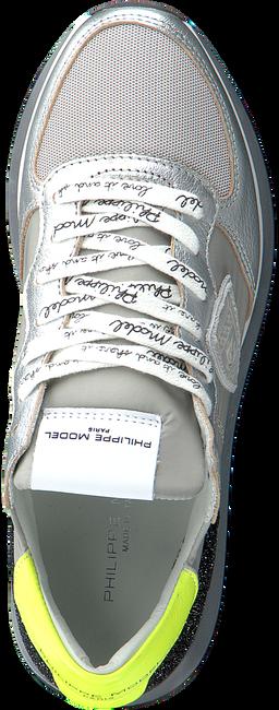 Grijze PHILIPPE MODEL Lage sneakers TRPX L D  - large