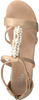 Gouden BULLBOXER Sandalen AED042 - small