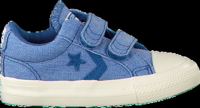 Blauwe CONVERSE Sneakers STAR PLAYER EV 2V OX KIDS - large