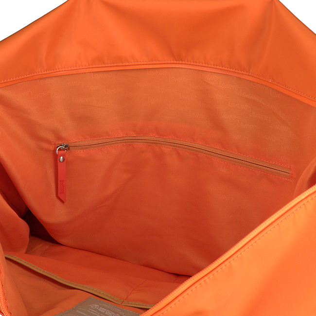 Oranje SWIMS Weekendtas 48H HOLDALL  - large