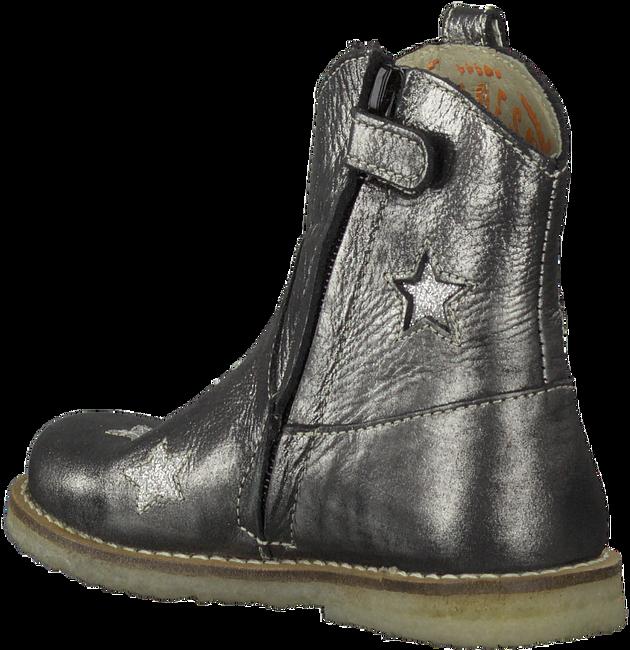Zilveren SHOESME Lange laarzen CR7W035  - large