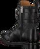 Zwarte OMODAXMANON Biker boots ABB2852  - small
