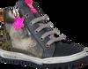 Blauwe SHOESME Sneakers EF8W024  - small