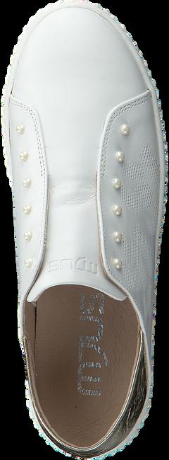 Witte MJUS Slip-on sneakers  685105  - large