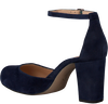Blauwe UNISA Pumps NEGAR - small