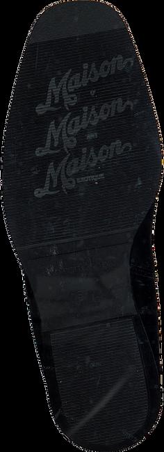 Zwarte SCOTCH & SODA Cowboylaarzen SHEILA 19741036 - large