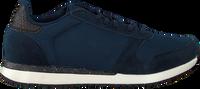 Blauwe WODEN Lage sneakers YDUN FIFTY  - medium