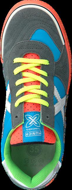 Grijze MUNICH Sneakers G3 KID - large