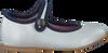 Witte LE CHIC Ballerina's STELLA  - small