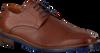 Cognac VAN LIER Nette schoenen 5460 - small