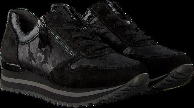 Zwarte GABOR Sneakers 448 - large