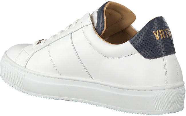 Witte VERTON Sneakers 8448  - large