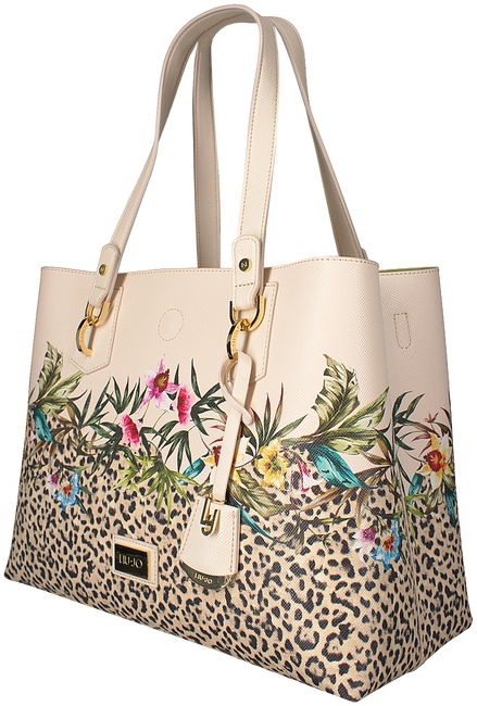 LIU JO HANDTAS TOTE HAWAII MACULA SMALL - large