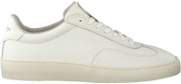 Witte SCOTCH & SODA Lage sneakers PLAKKA  - medium