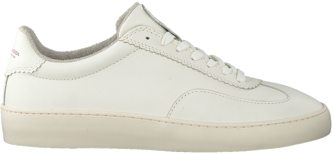 Witte SCOTCH & SODA Lage sneakers PLAKKA  - large