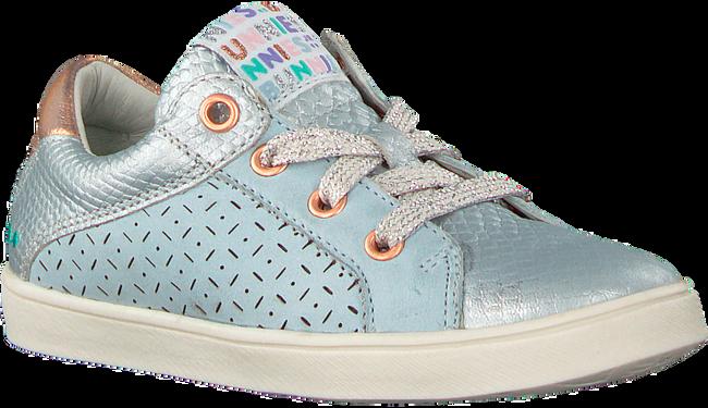 Blauwe BUNNIES JR Sneakers PLEUN PIT - large