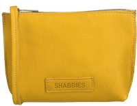 2ea063d8e9b Gele SHABBIES Schoudertas CROSS BODY S - medium