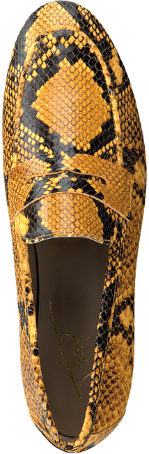 Gele TORAL Loafers 10644  - large