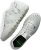 Witte SLOWWALK Lage sneakers MORVI  - small