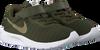 Groene NIKE Sneakers NIKE TANJUN  - small