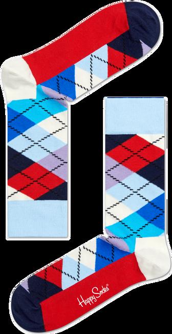 Blauwe HAPPY SOCKS Sokken AR01 - large