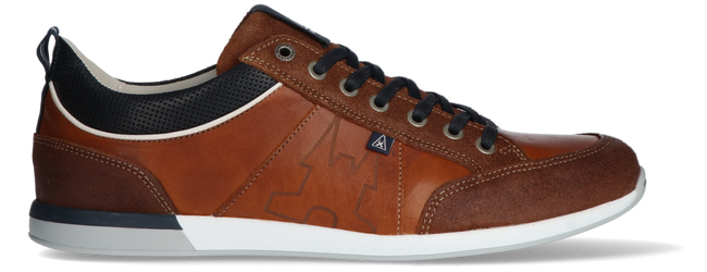 Cognac GAASTRA Lage sneakers BAYLINE  - large