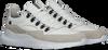 Witte FLORIS VAN BOMMEL Lage sneakers 16281 - small