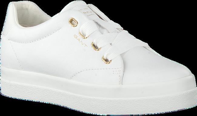Witte GANT Lage sneakers AVONA  - large