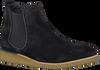 Zwarte GREVE Chelsea boots MS2861  - small