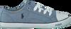 Blauwe POLO RALPH LAUREN Sneakers DAYMOND  - small