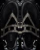 Zwarte VERTON Sandalen S-10262 tqkI2A1s