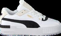 Witte PUMA Lage sneakers CALI SPORT HERITAGE WN'S  - medium
