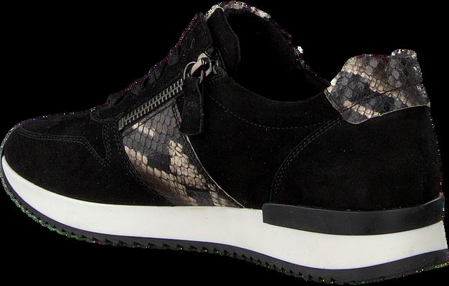 Zwarte GABOR Sneakers 420  - large