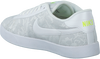 Witte NIKE Sneakers NIKE RACQUETTE '17 ENG  - small