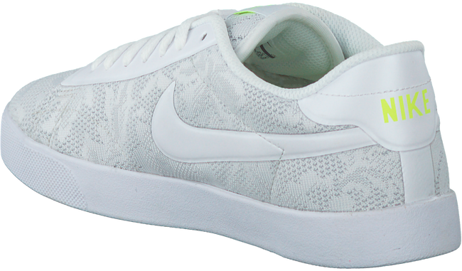 Witte NIKE Sneakers NIKE RACQUETTE '17 ENG  - large