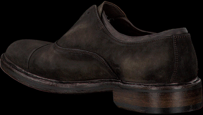 Greve Chaussures Habillées Marron Greve Cabernet Ii Faible lwpzu